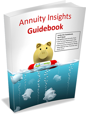 Annuity Insights book